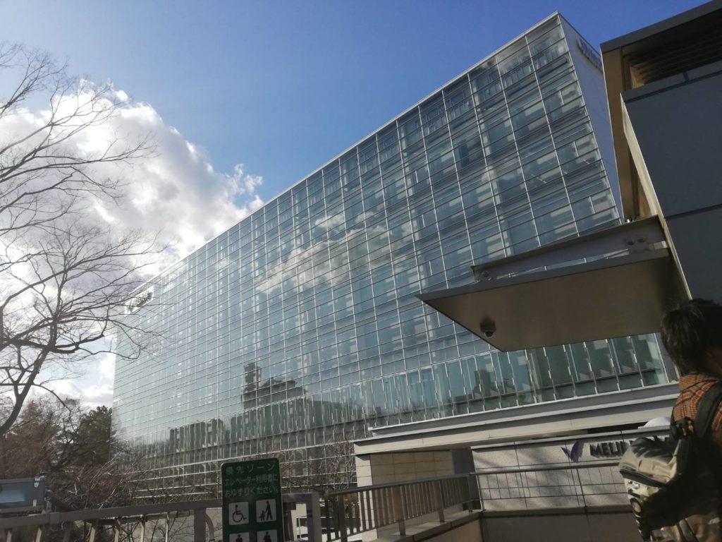 明治大学 明治大学情報局 深谷幹 和泉キャンパス
